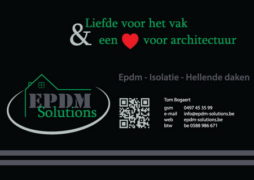 EPDM Solutions