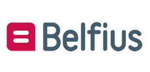 Logo Belfius