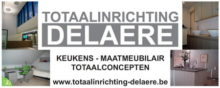 Totaalinrichting Delaere