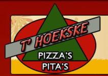Pitta 't Hoekske