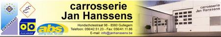 Carrosserie Jan Hanssens